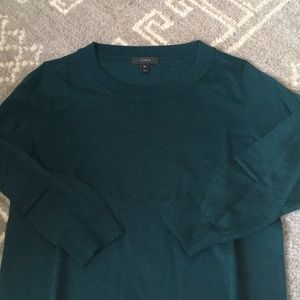 J Crew Merino Tippi Sweater XS